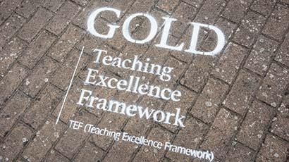 Gold TEF ranking