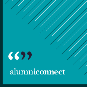 Alumni Connect logo
