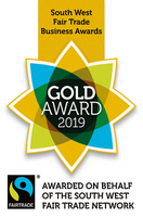 Fairtrade awards logo