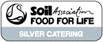 Soil Association Food for Life logo